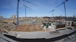 Laval doit débourser 11,7 millions en indemnités pour le terrain de la Place