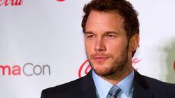 Chris Pratt se confie sur les critiques au sujet de son