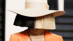 À quoi ressemble Sia sans sa