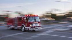 Un incendie fait trois morts à Hamilton, en