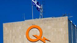 Hydro-Québec: les Québécois ont payé 1,4 milliard en