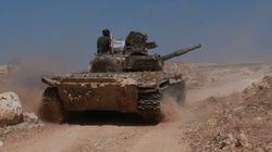 Syrie: les rebelles affirment avoir brisé le siège de leurs quartiers à