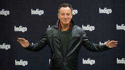Springsteen s'en prend à Trump l'«escroc» dans une nouvelle