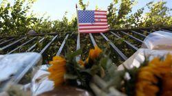 Meurtre au couteau d'une Américaine à Londres: l'auteur