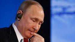 Le fossé se creuse entre l'Occident et la Russie après l'attaque chimique en