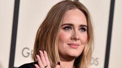 La carte de crédit d'Adele a été refusée dans un magasin H&M