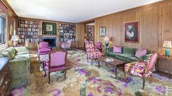 L'appartement new-yorkais de Greta Garbo a une vue à couper le
