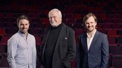Théâtre Jean Duceppe: Jean-Simon Traversy et David Laurin succèderont à Michel