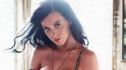 La technique de Katy Perry pour retrouver confiance en
