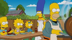 Le premier épisode de «The Simpsons» était diffusé il y a 30