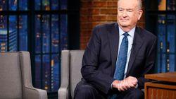 Harcèlement sexuel: cette star de Fox News va perdre son