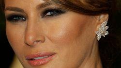 Melania Trump réfute avoir travaillé illégalement aux États-Unis