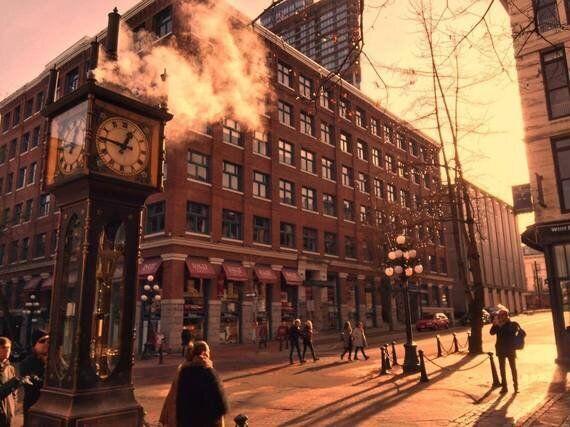Ce que Vancouver a de plus beau (et gratuit) à