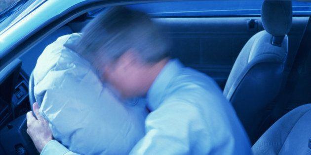 Coussins gonflables défectueux d'ARC Automotive: enquête élargie après un mort au