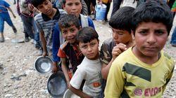 Crise mondiale de la migration: mettre l'humanité du Canada à