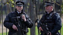 Londres: La police identifie un suspect dans l'attaque à