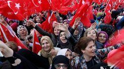 L'opposition en Turquie échoue à faire invalider le