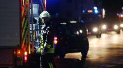Allemagne: attaque à la hache dans un train