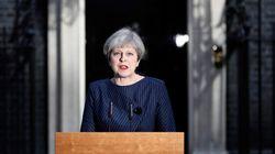 Royaume-Uni: des élections dès