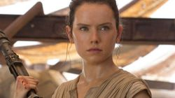 L'héroïne de Star Wars a dû fermer son compte