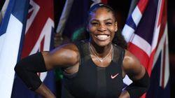 Serena Williams est