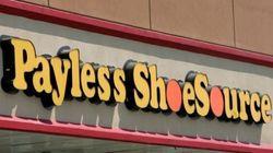 Payless ShoeSource sous la protection de ses