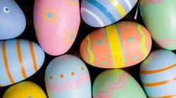Joyeuses Pâques, Joyeux Noël et les