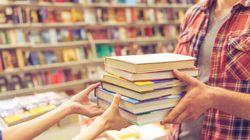 Un livre sur trois vendu au Québec est un titre
