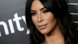 Kim Kardashian a un truc ingénieux pour créer un oeil charbonneux