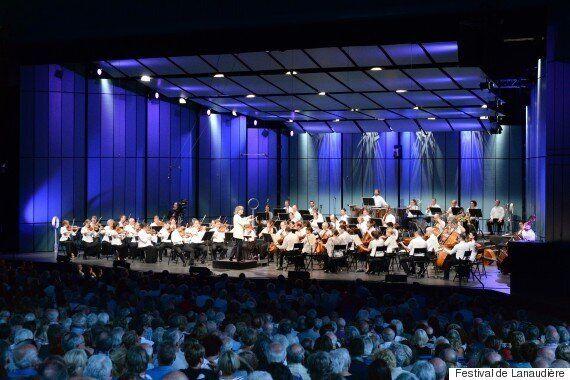 Festival de Lanaudière: trois questions à Gregory