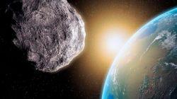 L'astéroïde 2014 JO25 va «frôler» la Terre, voilà ce qui pourrait se passer s'il