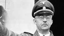 L'agenda d'Himmler: le quotidien glaçant du dirigeant nazi