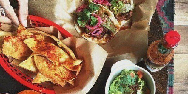 Un 2e restaurant mexicain Escondite s'installe près du Centre