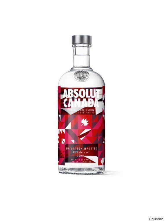 La vodka Absolut célèbre le 150e anniversaire du