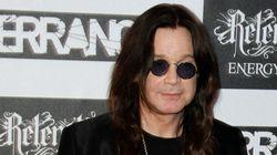 Ozzy Osbourne révèle qu'il suit une thérapie pour addiction