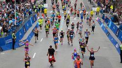 Marathon de Boston: Adidas se met un pied dans la