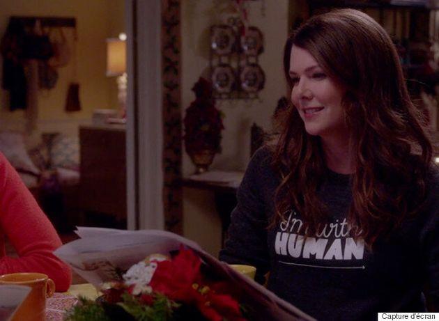 «Gilmore Girls»: une des vedettes serait-elle
