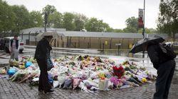 L'auteur de l'attentat de Londres était connu des services de