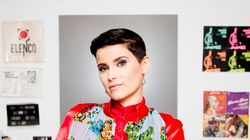 Nelly Furtado à Fierté