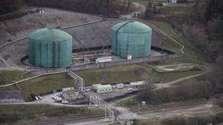 La Colombie-Britannique approuve l'expansion de l'oléoduc Trans