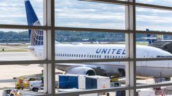 United Airlines expulse des futurs mariés en route vers leur