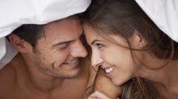 Pourquoi certains couples ont une vie sexuelle bien plus