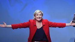 L'issue du premier tour de l'élection française est difficile à