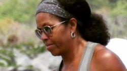 Michelle Obama, les cheveux au naturel? Une étrange photo bouleverse