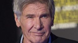 Harrison Ford ne sera pas sanctionné pour un incident en