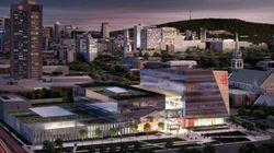 Le Conseil du Trésor approuve la construction de la nouvelle Maison de