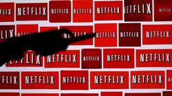 Netflix: les gains d'abonnés ralentissent plus que