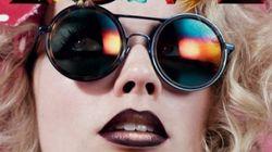 Margot Robbie est méconnaissable en couverture du magazine
