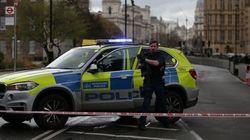 L'attentat à Londres a fait trois morts, outre