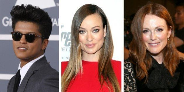 15 célébrités qui ont changé de nom pour des raisons